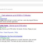 Payday Loans For SEO – How To Beat The Toughest Algorithm