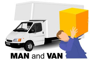 man-and-van