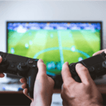 Industry Competition: Does Online Gaming Set the Standard?