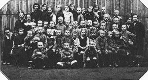 Janusz-Korczak-children