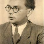 Who is Ernst Bornstein?
