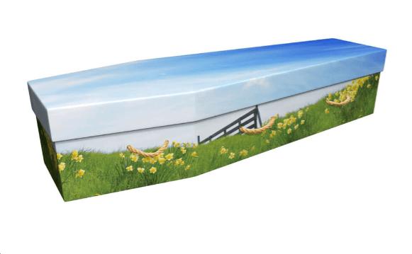 cardboard-coffin-personalised