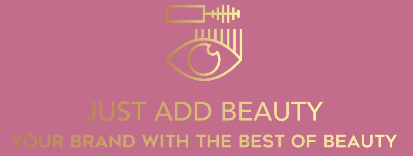 just-add-beauty