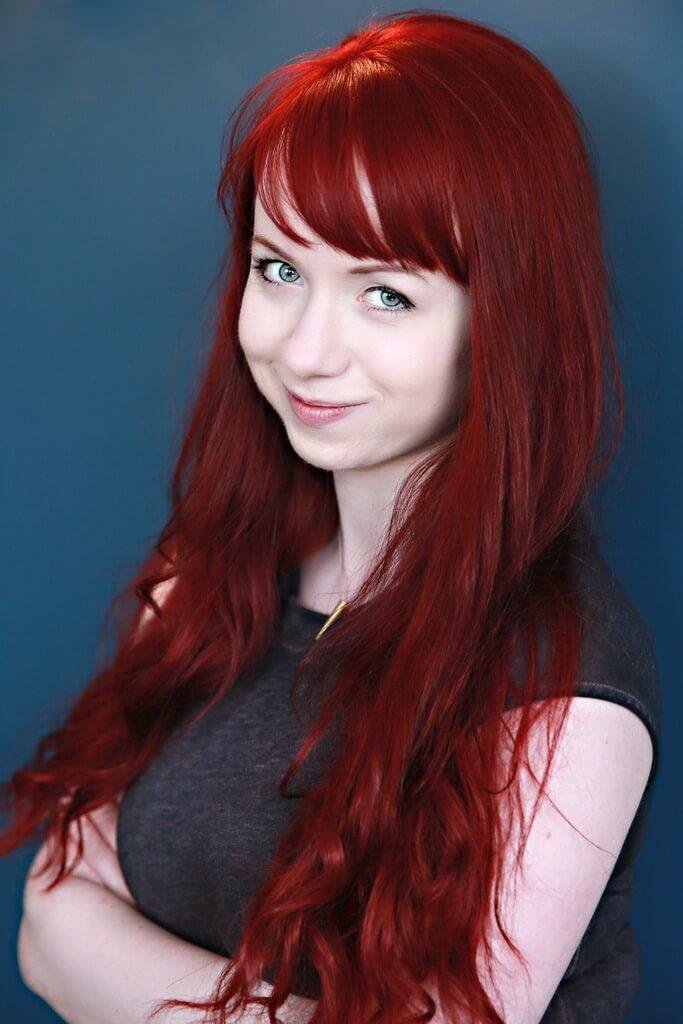 Co-founder Stephanie Alys.