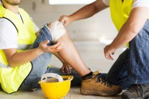 injury-at-work