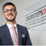 Startup Profile: Akshay Ruparelia, Doorsteps.co.uk