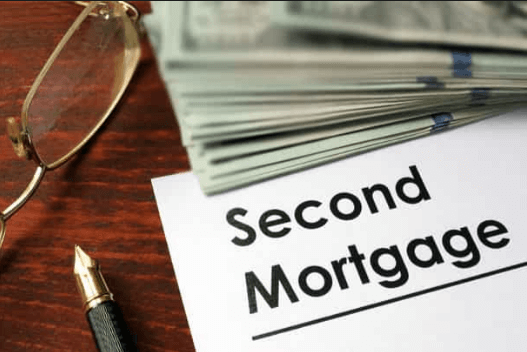 second-charge-mortgage