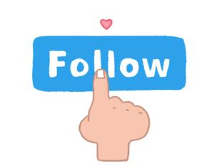 follow-sign
