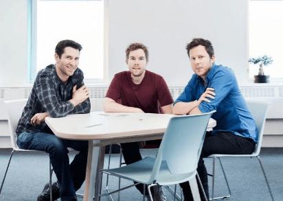 motorway-founders