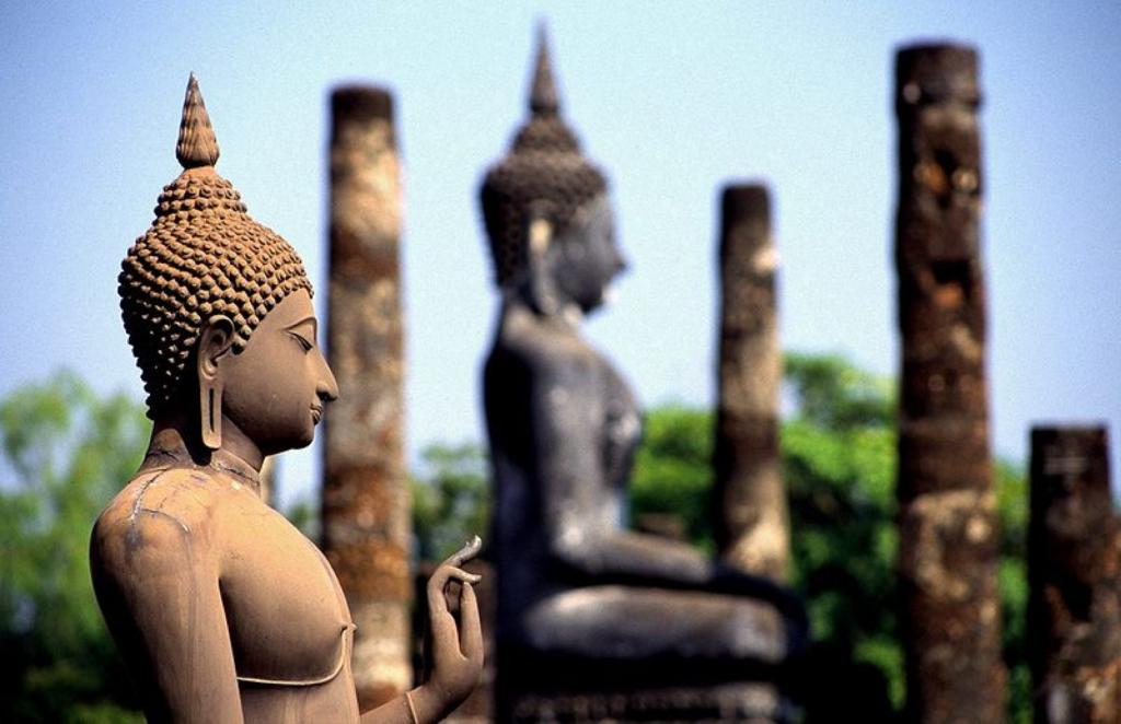 Thailand Wat