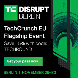 disrupt-berlin