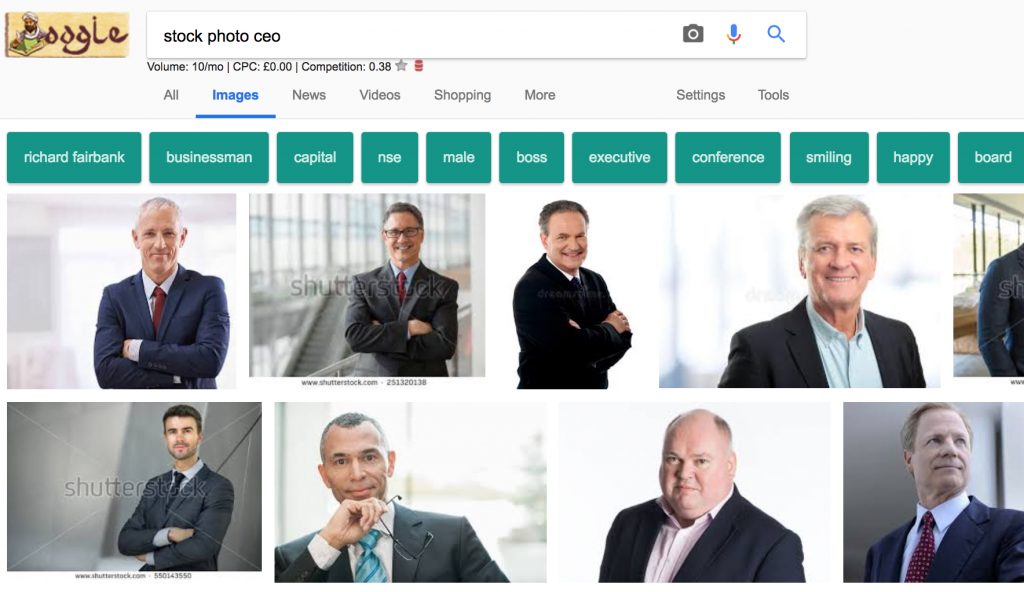 ceo-stock-image