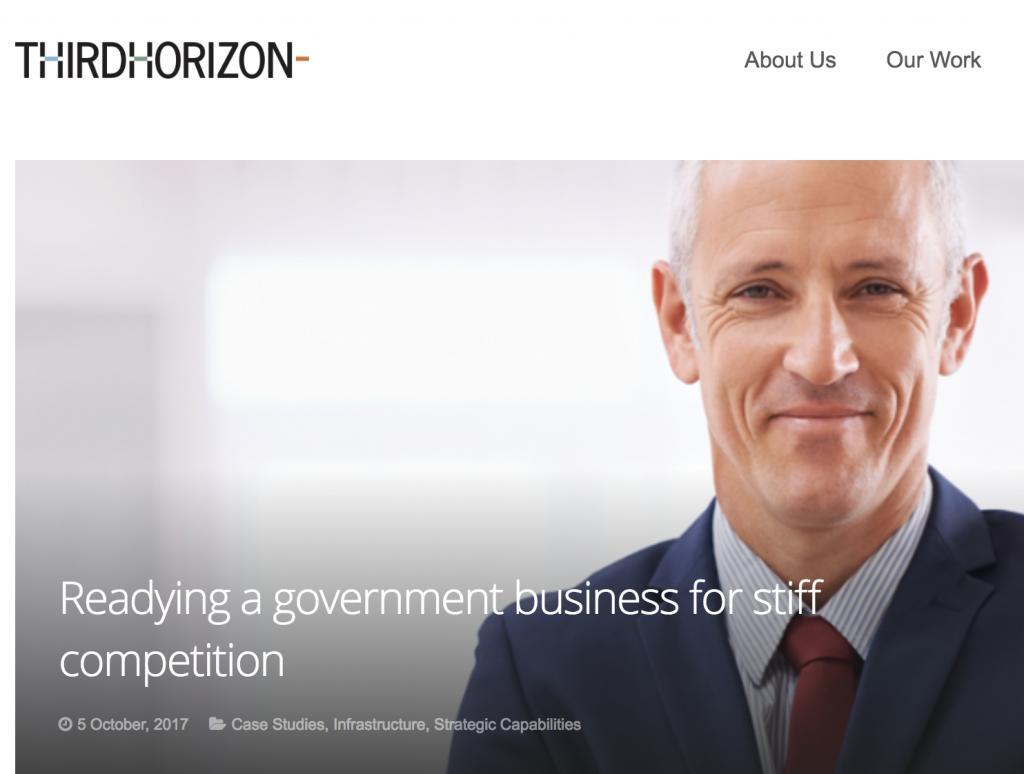 three-horizon