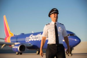Southwest-Airlines-Pilot