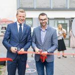 Vilnius goes mobile for International Programmer's Day
