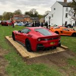 Caffeine and Machine Opens its Doors – the UK Mecca for Cars and Coffee