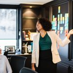 Business grants and awards for women