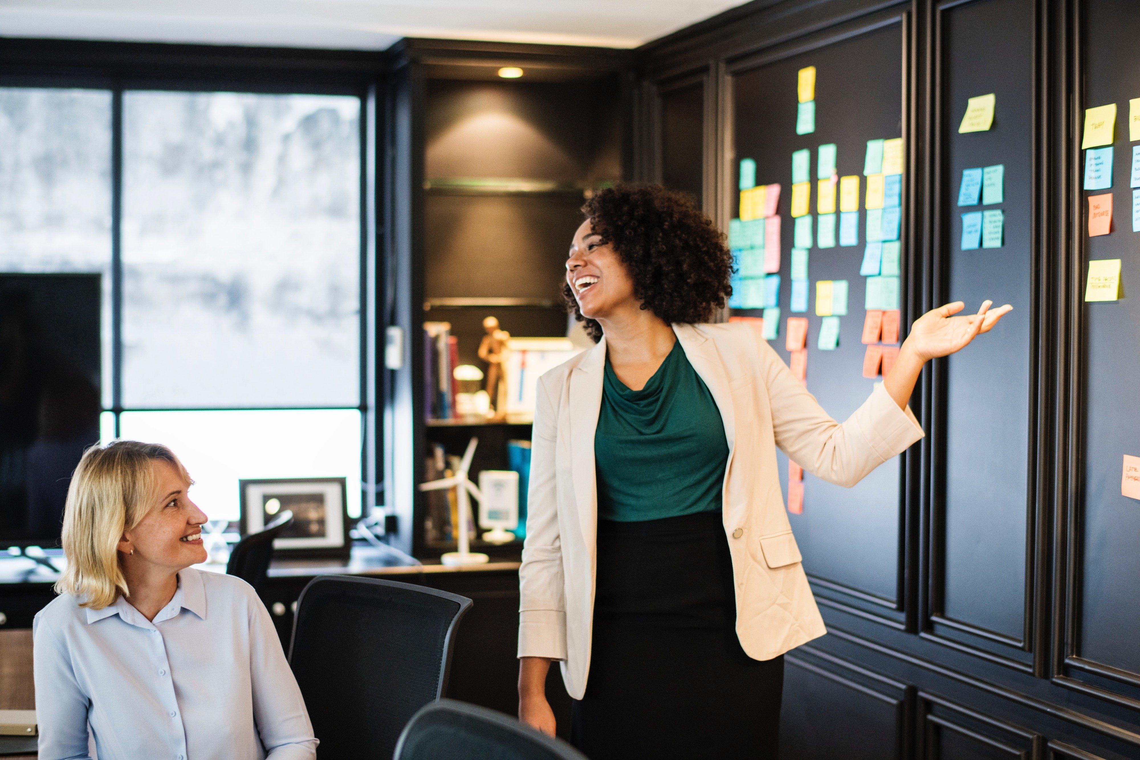 Business grants for female entrepreneurs