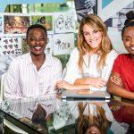Kukua raises $2.5M for children's education