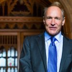 Sir Tim Berners-Lee speaks out against web giants