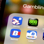 Underage gambling has risen by 2%, Gambling Commission reports