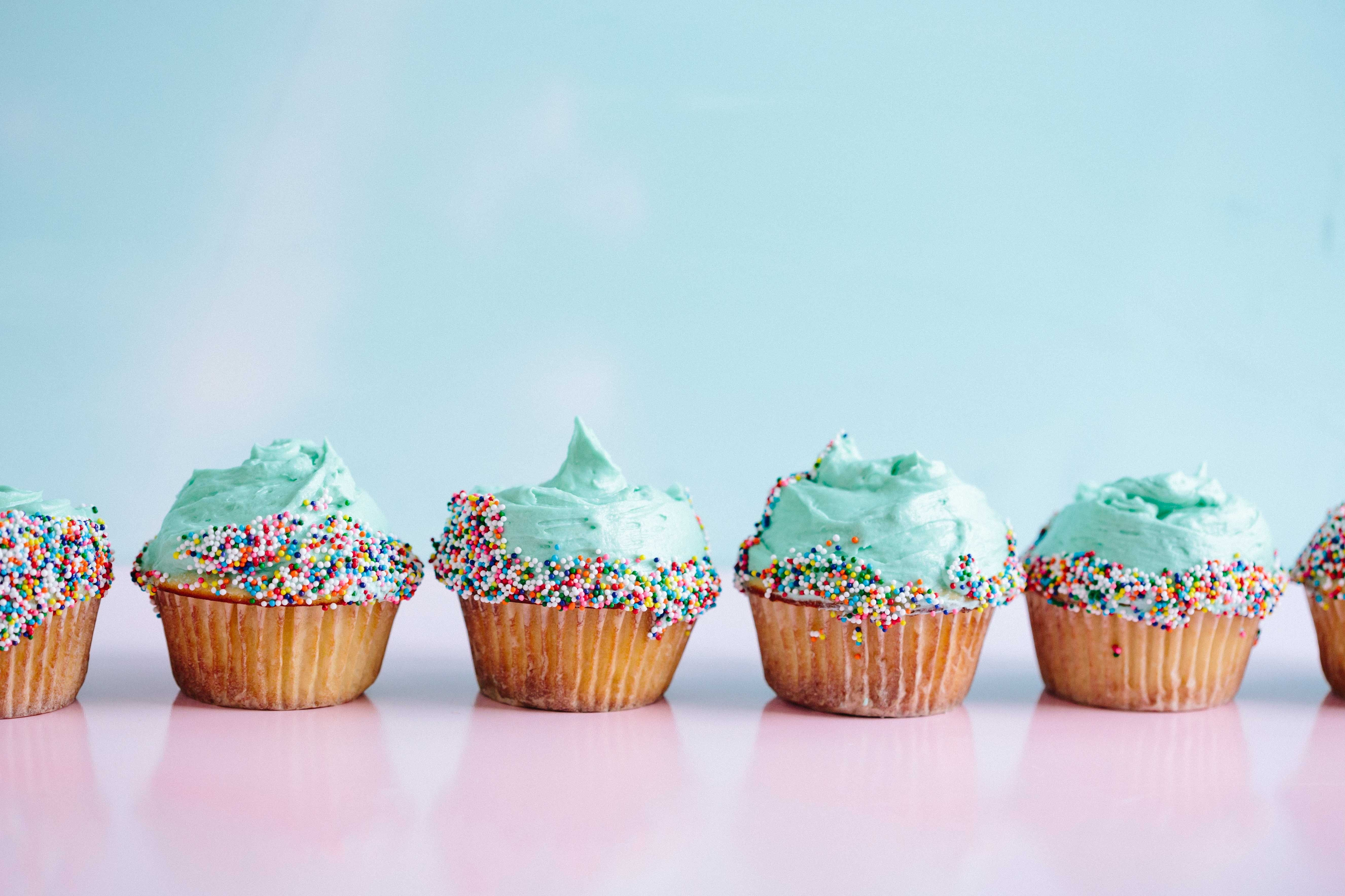 How to start a home baking business - in 10 easy steps