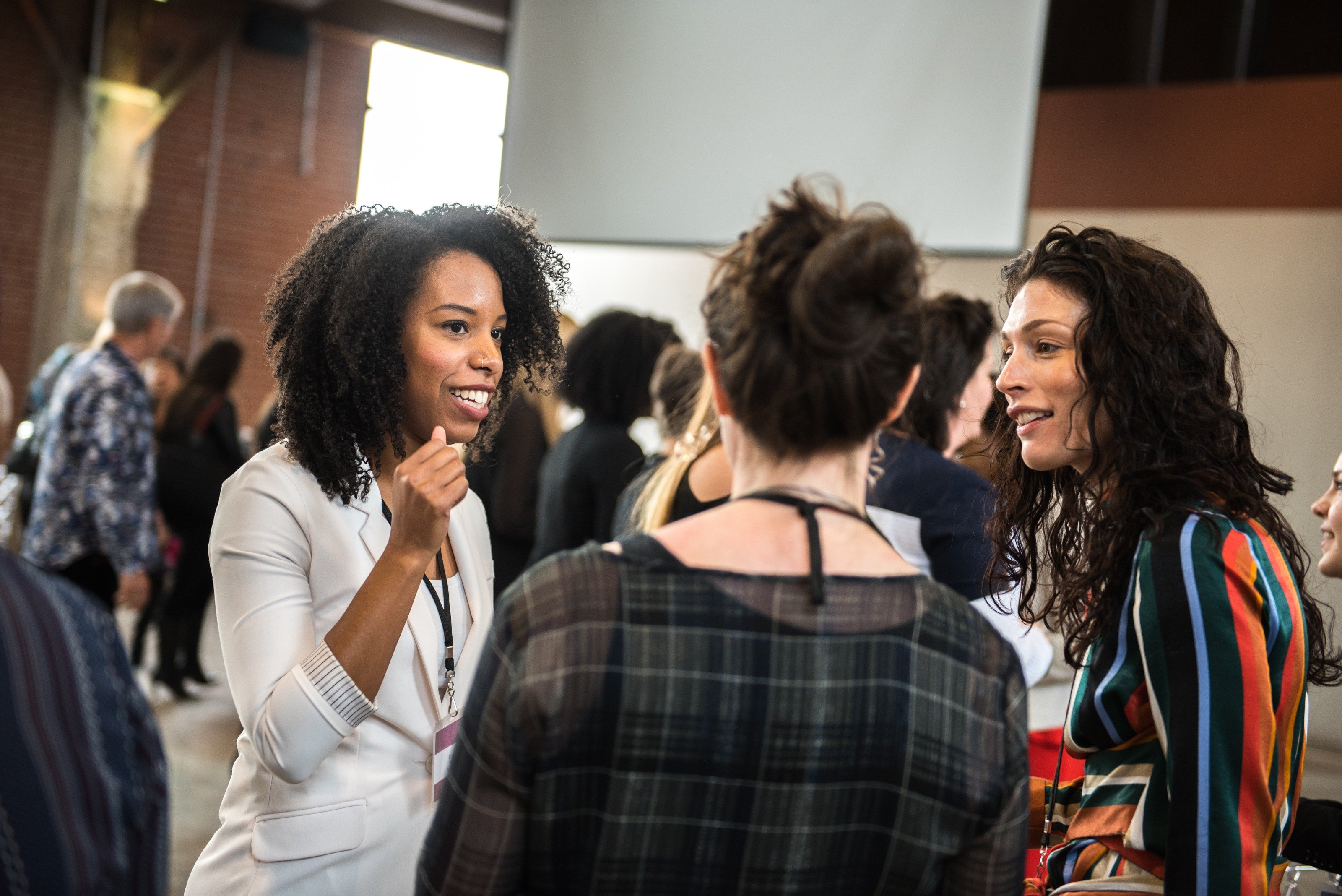 SheEO bring Radical Generosity event to London