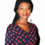Interview with Kate Iroegbu