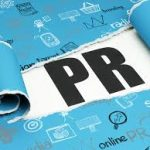 How to do PR for an event