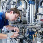 Latest developments in pumps technology