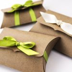 The marketing benefits of pillow boxes