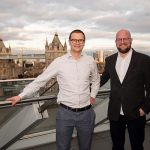 New digital co-operation announced between London and Helsinki