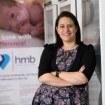 Milk bank startup is supporting mothers and research