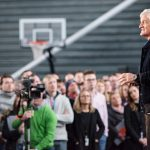 Dyson HQ moves overseas to Singapore