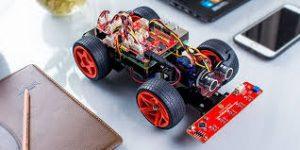 robotics-raspberry-pi