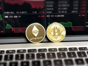 widely accepted cryptocurrency