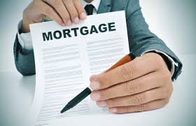 second-mortgage-contract