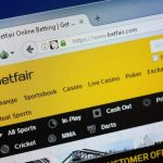 The History of Betfair