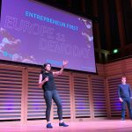 EF's 11th Demo Day in London