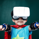 Virtual Reality Therapy Used to Help Autistic Children Overcome Phobias