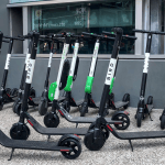 Will E-Scooters Make Their way onto Our Streets?