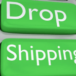 What is drop shipping and how does it work?