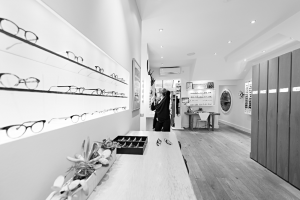 Adam Simmonds Optometrist