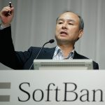 Softbank reveals $500m Softbank Acceleration Fund