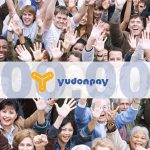Yudonpay Reach 400k Registered Users