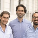 London's Zencargo announces $20m Series A funding
