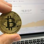 Average investorfar more likely to search online for Bitcoin than traditional assets