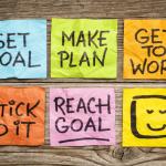 8 Secrets To Setting Career Goals That Stick