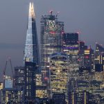 London Set to Take Fintech Unicorn Crown from San Francisco
