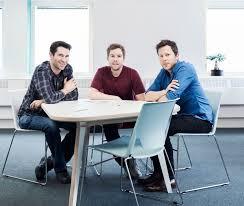 Motorway co-founders